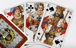 Гадание на игральных картах