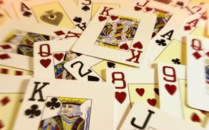 Гадаем на игральных картах: значения карт